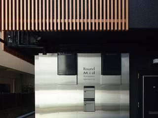 by Qull一級建築士事務所