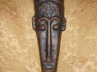 Máscaras:  de estilo  por El Rincon del Artesano