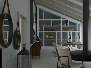 par By N&B Interior Design Moderne