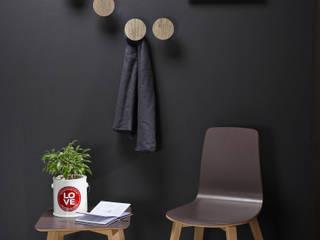 Corridor, hallway by Creativando Srl - vendita on line oggetti design e complementi d'arredo, Scandinavian