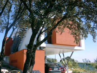 von estudio PADIAL GAVIÁN.arquitectura y urbanismo,slp.