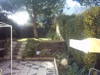 Jardín en Urbanización El Viso de Paisaje Jardinería