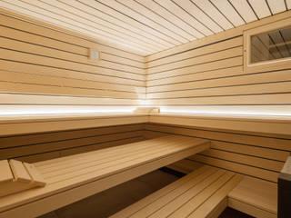 de corso sauna manufaktur gmbh Moderno