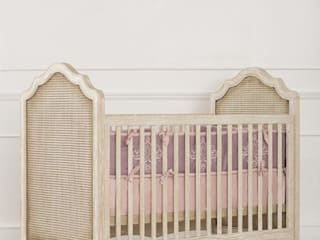 2 Stories Nursery/kid's roomBeds & cribs