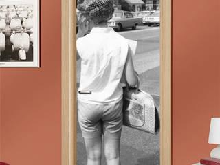 modern  oleh DoorDresser, Modern