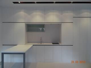 Modern Kitchen by APRIS GESTIÓ TÈNICA DE SERVEIS, SL Modern
