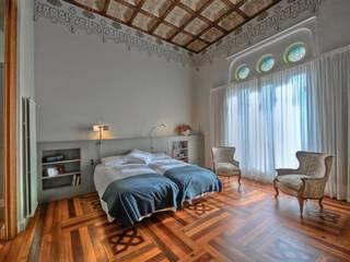 classic Bedroom by APRIS GESTIÓ TÈNICA DE SERVEIS, SL