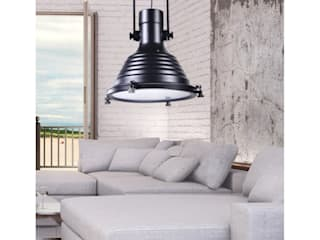 in stile industriale di Lumina DECO, Industrial