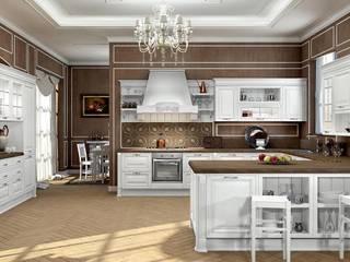 Kitchen by DOMOHOGAR