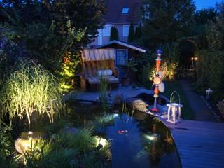 İskandinav Bahçe dirlenbach - garten mit stil İskandinav