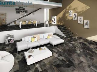 Quinta Strada - Ceramic Store Walls & flooringTiles