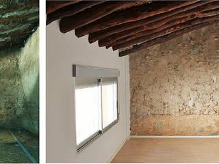 de AG arquitectura Gorris Moderno
