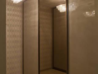 Closets Closets por Moveis Campi Moderno