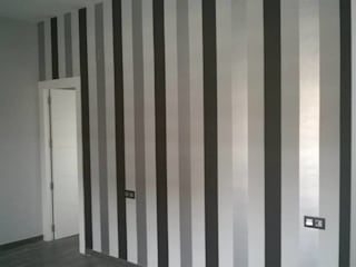 modern  by CMS Decoraciones, Modern
