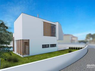 Moradia TC por davidmares | arquitecto