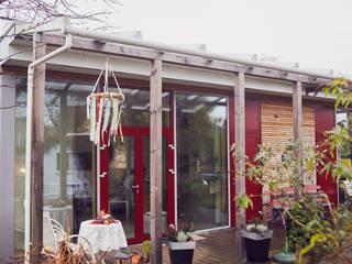 Mein miniHAUS Carola Augustin Innenarchitektur Moderne Häuser