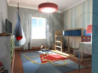 Living Atmosphere Kids Nursery/kid's room