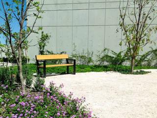 Mobiliario Urbano de Diseño Neko Clásico