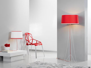 Vicente & Vicente lamps:   por LUZZA by AIPI - Portuguese Lighting Association,Clássico