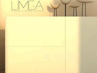 Serie de modulares minimalistas de Límea Minimalista