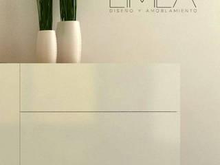 Serie de modulares minimalistas:  de estilo  por Límea