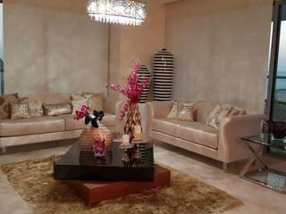 Apartamento Casa de la Playa:  de estilo  de Mitamatita