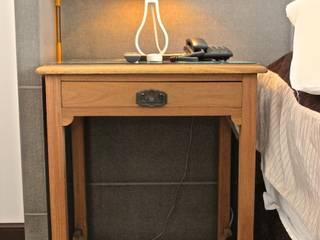 DORMITORIO PRINCIPAL 5 Dormitorios modernos: Ideas, imágenes y decoración de HOME UP Moderno