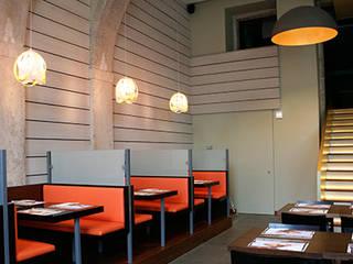 Pedro Ferro Alpalhão Arquitecto Modern gastronomy