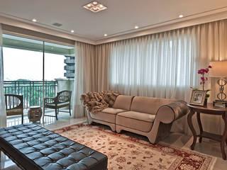 Isadora Brzezinski Arquitetura Ruang Keluarga Klasik