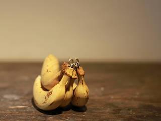 banana: 845 (hashigo)が手掛けた現代のです。,モダン