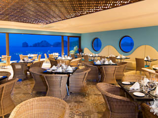 飯店 by Marisol Tafich, 熱帶風
