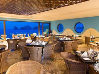 Hotels by Marisol Tafich, Tropical