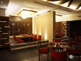 飯店 by Marisol Tafich, 日式風、東方風