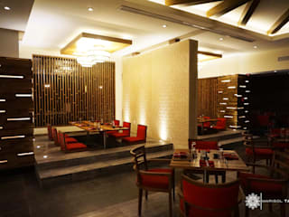 Hotéis  por Marisol Tafich, Asiático