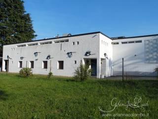 Ghirigori Lab di Arianna Colombo Будинки
