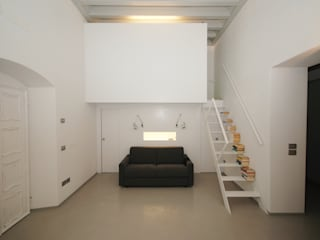 Giorgia 2 Modern style bedroom by masetto snc Modern