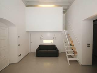 Giorgia 2 Dormitorios modernos de masetto snc Moderno