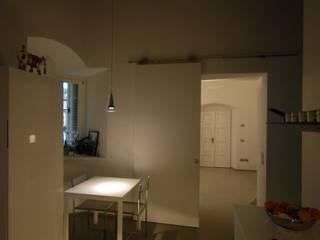 Giorgia 2 Modern dining room by masetto snc Modern