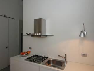 Giorgia 2 Cocinas de estilo moderno de masetto snc Moderno
