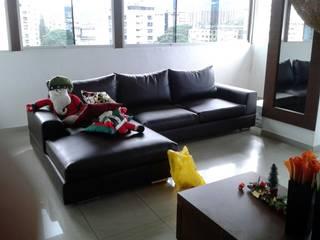 Minimus Tapicería Living roomSofas & armchairs