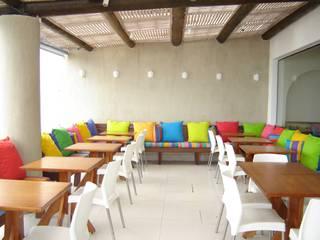 projetos: Salas de estar  por nana nogueira arquitetura