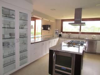 Cocina: Cocinas de estilo  por Arquitectura Madrigal, Moderno