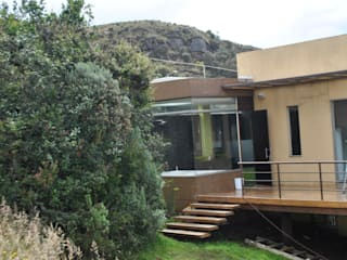Houses by Arquitectura MGC
