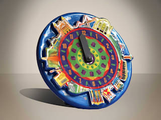 Relojes :  de estilo  por Hornocity store