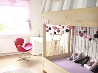 Dormitorios infantiles de estilo  de Stylano