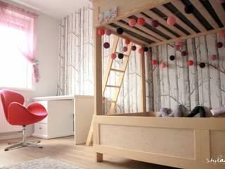 Nursery/kid's room by Stylano