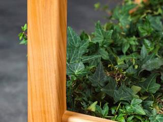 Couchtisch Möbelmanufaktur GreenHaus WohnzimmerCouch- und Beistelltische Holz Braun