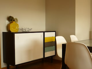 Modern Dining Room by Kohde Modern
