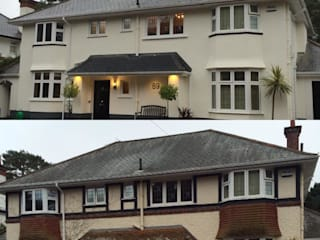 Before/After:   by SMB Interior Design Ltd