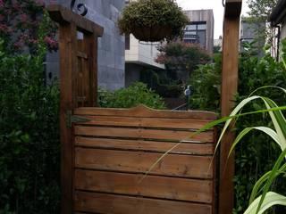 Garden by 푸르네